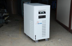 DOLPHIN Industrial Online UPS, 230V, Pure Power 3
