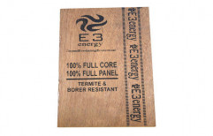 E3 Plywood Wooden Ply Board, Thickness: 5 Mm To 6 Mm, Size: 8' x 4'