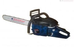 Eastman Chain Saw EPCS-5822, Warranty: 6 months, 2.4 Kw