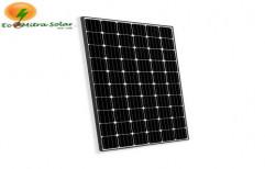 Eco Mitra Poly Crystalline 300 W Solar Panel, 24 V