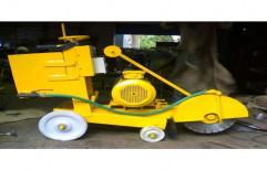 Electric Concrete Cutter Machine, Model/Type : JC750