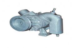 Electric High Pressure Vacuum Pump, Motor Power: 2-4 hp