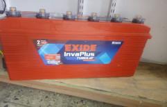 Exide Solar Inverter Battery, 12 V, for Commercial
