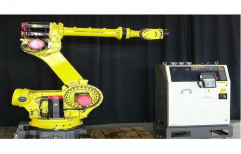 Fanuc Robot for Loading & Unloading, Number Of Axes: 6 Axis