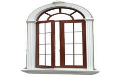 Fortune Windows Designer Aluminium Casement Window