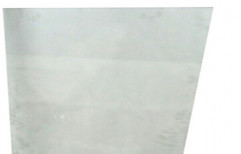 Frosted Glass Sheet, Thickness: 3.5 -12 Mm, Size: 6 X 8 Feet
