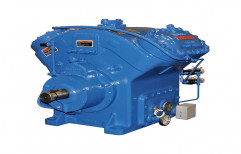 FS Curtis Heavy Duty Compressor, Power: 8-20 hp