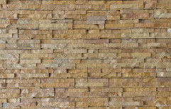 Gray Stone Wall Cladding, For Exterior