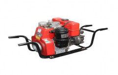 Greaves 5520 Diesel Water Pumpset, 24 months, Air Cooled
