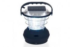 Greenlife Solar LED Lantern, Battery Voltage: 5 V