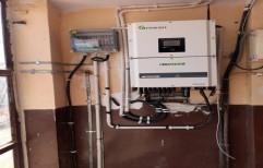 Growatt Solar Grid Tie Inverter