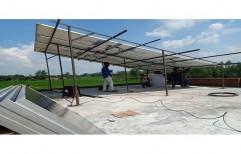 Havells On Grid Solar Power Plant, Capacity: 100 MW