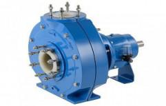 Hazardous Chemical Transfer Pump, Model Name/Number: Njk