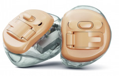 Hearing Aids BTE-/ITE/ITC/CIC, Batteries, Earmolds, Soft/Hard H/U/V, Accessories