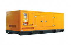 High Three Phase Industrial Generator, 50 Kw