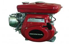 HONDA GK 300 KEROSENE ENGINE