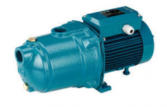 Horizontal Multi-Stage Close Coupled Pumps