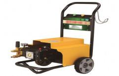 Hulk Lokpal Mild Steel Pressure Pumps, For Industrial, 100 Bar