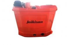 Jaikisan Agricultural Spray Machine