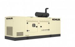 KDG0250P1 Three Phase Kohler Diesel Generator 250kVA Powered by Mahindra Engine