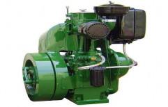 Kirloskar Diesel Engine Generator
