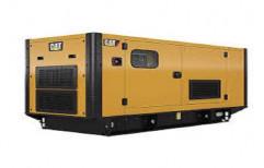 Kirloskar Industrial Power Generator