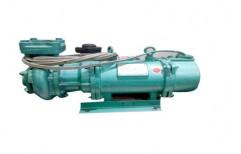 Kirloskar Monoblock Pump, Electric