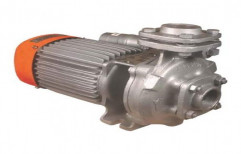Kirloskar Three Phase Electric Monoblock Pump