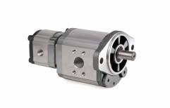 KR Hydraulic Gear Pump, Electric