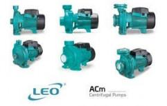 Leo Three Phase Monoblock Pump, 25 to 50 mm, 501-1000 LPM