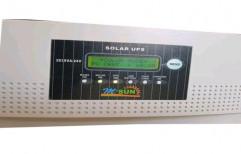 M-Sun Solar UPS, Capacity: 1 KVA