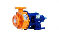 Mackwell 2 HP Non-Metallic Centrifugal Pump