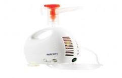 Meditive Respiratory Piston Compressor Nebulizer