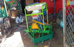 Mild Steel Seed Drill for Agriculture