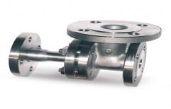 Mild Steel Single stage Liquid Jet Vacuum Pump, Bench-top