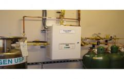 MMFT Oxygen Cylinder Manifold System