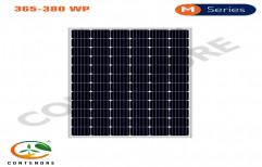 Monocrystalline Perc Solar PV Panel, Model Name/Number: Cg M Series, Dimensions: 1968 X 990