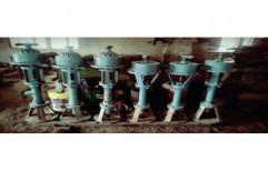 30 Meter Slurry Pump, 410 V