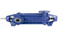 Multi-Stage Centrifugal Pump