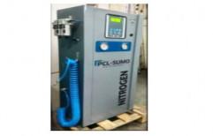 N2A3000/50 Nitrogen Generators, Capacity: 50 Litres