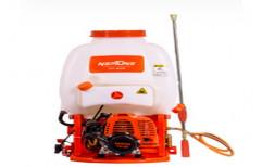Naptune 2 Stroke Power Portable Sprayer, For Spraying, Model Name/Number: NF-608