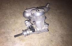 Nitro Engine/ Glow Engine 2.5cc / Tass