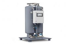 Nitrogen Generator, Capacity: 50 Lpm To 1500 Lpm
