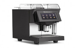 Nuova Simonelli Automatic Coffee Machine, 100-200 cups per day