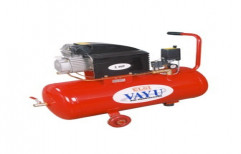 Oil Flooded Vayu Air Compressor