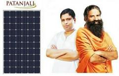 PATANJALI Solar Power System