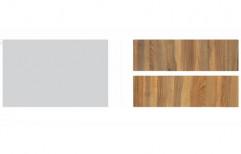 Plain Wooden HPL Laminated Sheet