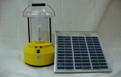 Plastic Commercial Solar Lamp, for Indoor lighting
