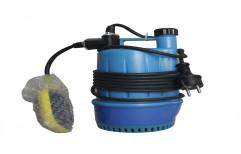 Plastic Dewatering Pump