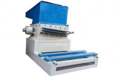 Plastic Scrap Grinder Machine, Blade Size: 625 Mm, Capacity: 700 Kg Per Hour